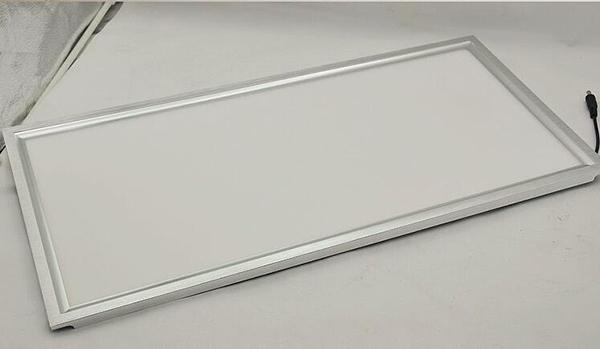 600 X 1200 Commercial LED Panel Light , High Brightnessled Office Ceiling Lights