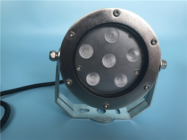 12pcs CREE IP68 36W LED Underwater Lights With Two Years Warranty