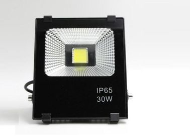 China 50w LED Flood Light With 120° Beam Angle PF > 90% AC100V - 265V 3000K / 6000K supplier