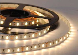 China Flexible LED Strip Light SAMSUNG 5630 SMD No Dimmable For Cabinet Lighting supplier