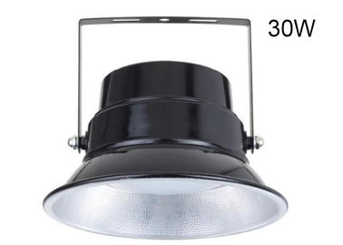 China Round Shaped Outdoor LED Flood Light For Warehouse 5730 SMD Waterproof IP65 supplier