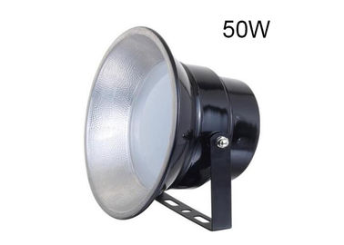 China 50 Watt LED Flood Light Rainproof , Commercial Led Flood Lights Energy Saving supplier