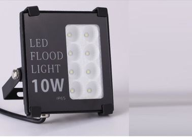 China Waterproof LED Flood Light IP66 , Power Optical Led Outside Flood Lights PF > 96% supplier