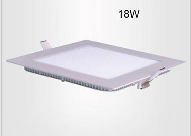 China Commercial Indoor Lighting Beautiful Appearance , Slim LED Ceiling Light  Durable 18W supplier