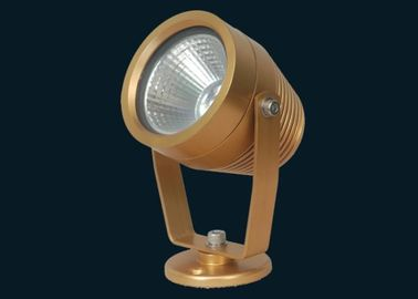 China LED Exterior Spotlights Rust Proof , LED Landscape Spotlight Lighting Good Heat Dissipation supplier
