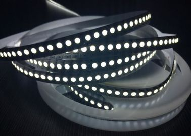China Super Bright Ra 95 Taiwan Epistar / 5050 SMD Flexible LED Strip Light 2700K ~ 6500K supplier