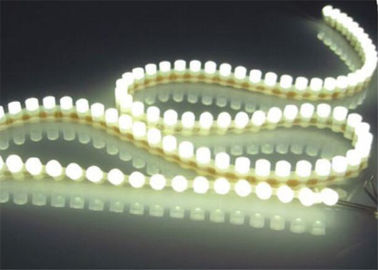 China IP68 LED Wall Strip Lights , HandmadeDIP LED Strip Light For Car Lighting supplier