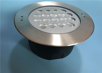 China 50W Osram High Power LED Swimming Pool Light With 25° Beam Angle supplier