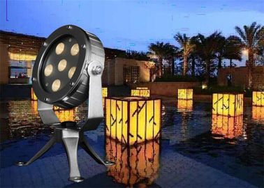China 12pcs CREE IP68 36W LED Underwater Lights With Two Years Warranty supplier