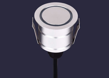 China 12Pcs 2835 SMD LED Underground Light , LED Up - Light With Lighting Circle supplier