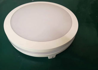 China IP65 LED Bulkhead Wall Light Installation Free Separating Front Cover With Microwave Sensor supplier