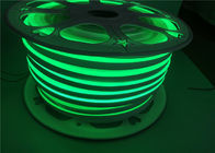 China 2700K SMD 2835 12 / 24 Volt Flexible LED Strip Light 50m / Reel Ra80 factory