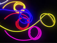 China 12 / 24VDC Pink Neon Tube Light With Flexible PCB 50m / Reel Ra80 30000H Lifetime factory