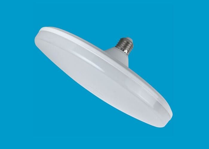 No Flash Industrial High Bay Lighting Fixtures With Safe Intelligent IC Isolated Driver