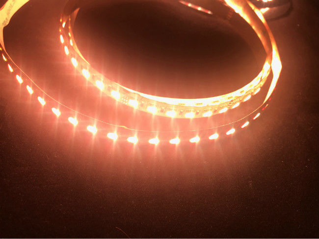96Leds/M RGBW 4 In 1 Color Changing Led Strip Lights For Office / Home