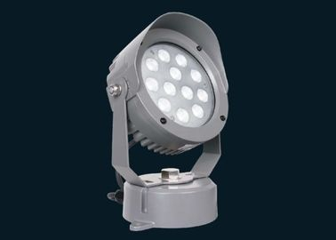 China Round Base LED Garden Spotlight High Power With Tooling Shaped Seal Gasket distributor