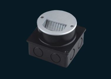 China LED Exterior Wall Lights High Bright , Outdoor LED Step Lights Color Optional factory