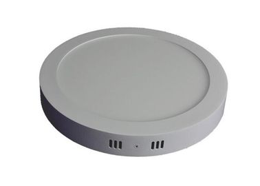 China LED Surface Panel Light 18W NO Dimmable , Round Shap Led Ceiling Mount Light distributor