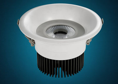 China PF > 0.95 Recessed LED Downlight distributor