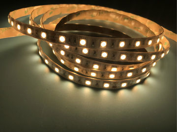 China UL CE RoHS 5050 SMD LED Strip Light 10MM Width / Flexible LED Tape Light factory