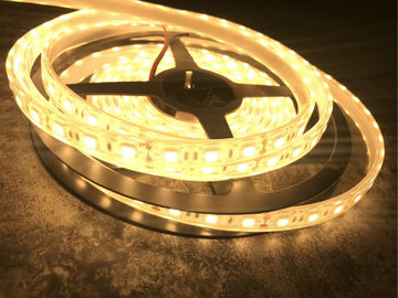 China 2700K Warm White Flexible LED Strip Light For Pool 40000H Long Lifetime distributor